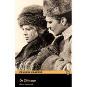 Penguin Readers, Level 5. Dr Zhivago - Boris Pasternak