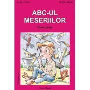 ABC-UL MESERIILOR - Exercitii joc (Daniela Dosa)