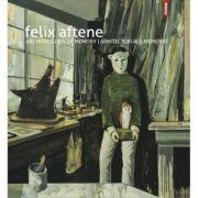 Architectures of memory. Arhitecturi ale memoriei - Felix Aftene