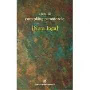 Asculta cum plang parantezele - Nora Iuga