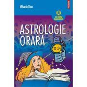Astrologie orara - Mihaela Dicu