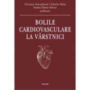 Bolile cardiovasculare la varstnici (Viviana Aursulesei)