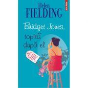 Bridget Jones, topita dupa el (Helen Fielding)