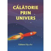 Calatorie prin univers - Set jetoane