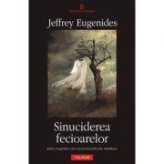 Sinuciderea fecioarelor (Jeffrey Eugenides)