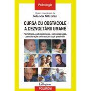 Cursa cu obstacole a dezvoltarii umane (Iolanda Mitrofan)