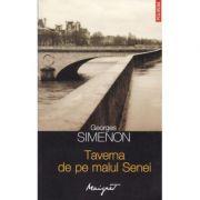 Taverna de pe malul Senei (Georges Simenon)
