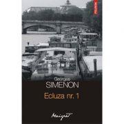 Ecluza nr. 1 (Georges Simenon)