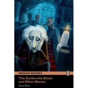 Penguin Readers, Level 4. Canterville Ghost and Other Stories. With MP3 Pack - Oscar Wilde
