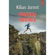 Frontiera invizibila - Jornet Kilian