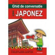 Ghid de conversatie roman-japonez (Angela Hondru, Raluca Nicolae)