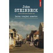 Iarna vrajbei noastre (John Steinbeck)