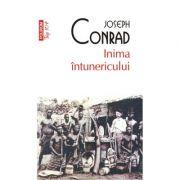 Inima intunericului - Joseph Conrad