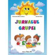 JURNALUL GRUPEI - Daniela Dosa