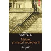 Maigret si martorii recalcitranti (Georges Simenon)