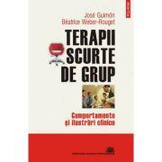 Terapii scurte de grup (Beatrice Weber-Rouget)