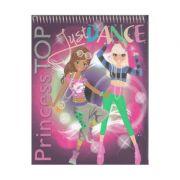 Princess Top - Just Dance (mov)