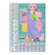 Princess TOP - Trendy (verde)