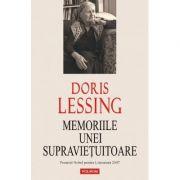 Memoriile unei supravietuitoare (Doris Lessing)