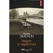 Maigret si vagabondul (Georges Simenon)