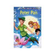 Peter Pan - Povesti pentru cei mici