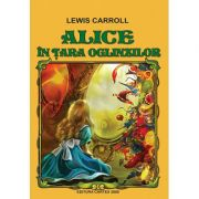 Alice in Tara Oglinzilor (Lewis Carroll)