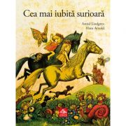 Cea mai iubita surioara (Astrid Lindgren)