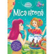 Mica sirena - Colectia Povesti indragite