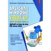Aplicatii Windows in Visual C# 2008 Express Edition (Ana Intuneric)