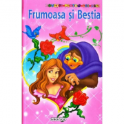 Frumoasa si Bestia - Povesti pentru cei mici