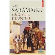 Calatoria elefantului (Jose Saramago)