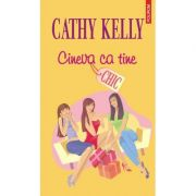 Cineva ca tine (Cathy Kelly)