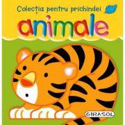 Animale - Colectia pentru prichindei