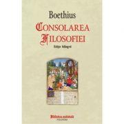 Consolarea Filosofiei (Boethius)
