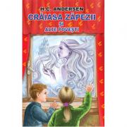 Craiasa zapezii (Hans Christian Andersen)