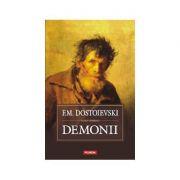 Demonii (F. M. Dostoievski)