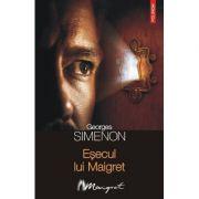 Esecul lui Maigret (Georges Simenon)