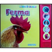 Ferma - Apasa pe butoane si vei auzi animalele de la ferma!