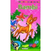 Bambi. Povesti pentru cei mici