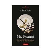Mr. Peanut (Adam Ross)