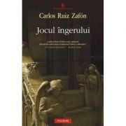 Jocul ingerului (Carlos Ruiz Zafon)