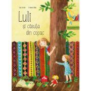 Luli si casuta din copac (Iulia Iordan)