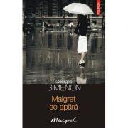 Maigret se apara (Georges Simenon)