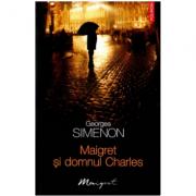 Maigret si domnul Charles (Georges Simenon)
