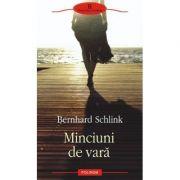 Minciuni de vara (Bernhard Schlink)