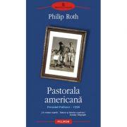Pastorala americana (Philip Roth)