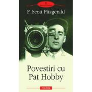 Povestiri cu Pat Hobby (Francis Scott Fitzgerald)