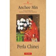 Perla Chinei (Anchee Min)