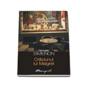 Craciunul lui Maigret (Georges Simenon)