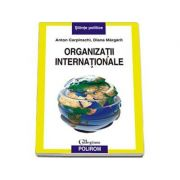 Organizatii internationale (Anton Carpinschi)